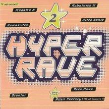 VA - Hyper Rave 2 (1995) [FLAC]
