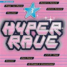 VA - Hyper Rave 3 (1995) [FLAC]