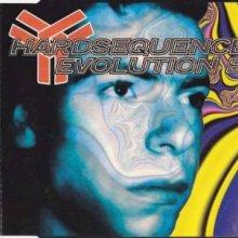 Hardsequencer - Evolution EP (1994) [FLAC]