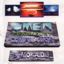 VA - Omen Frankfurt Compilation (1996) [FLAC]