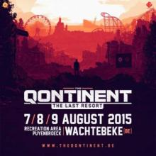 VA - The Qontinent - The Last Resort (2015) [FLAC]