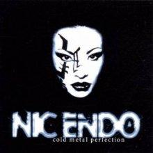 Nic Endo - Cold Metal Perfection (2001) [FLAC]