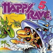 VA - Happy Rave 5 (1996) [FLAC]