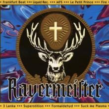 VA - Ravermeister Vol. 1 (1995) [FLAC]