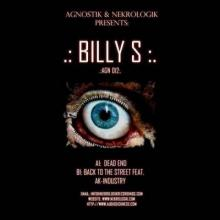 Billy S - Untitled (2013) [FLAC]