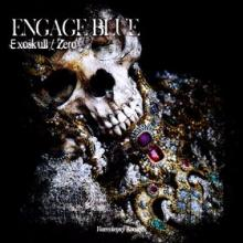 Engage Blue - Exoskull / Zero (2015) [FLAC]