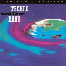 VA - Techno Trans Rave The World Sampler (1993) [FLAC]