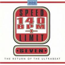 VA - Speed Limit 140 BPM+ Seven: The Return Of The Ultrabeat (1995) [FLAC]