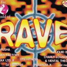 VA - The World Of Rave (1996) [FLAC]