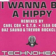 Technohead - I Wanna Be A Hippy (Remixes) (1995) [FLAC]