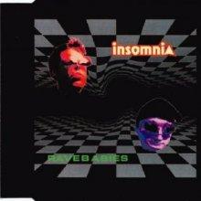Insomnia - Ravebabies (1995) [FLAC]