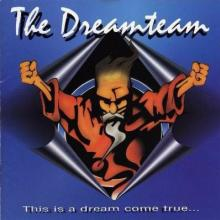 VA - The Dreamteam - This Is A Dream Come True... (1995) [FLAC]
