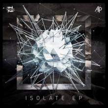 Altered Perception - Isolate (2017) [FLAC]