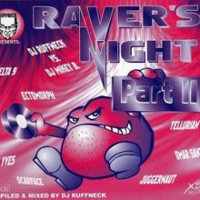 VA - Ravers Night Part II (1996) [FLAC]