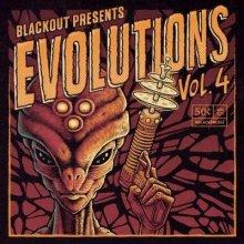 VA - Evolutions Vol. 4