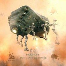 Damage Inc - Psycho Technodrome EP