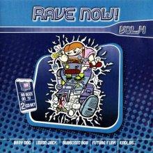 VA - Rave Now! Vol. 4 (1995) [FLAC]