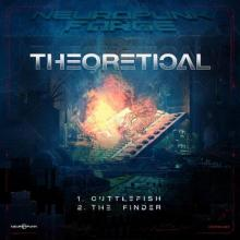 Theoretical - Cuttlefish / The Finder (2021) [FLAC]