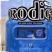 The Prodigy - No Good (Start The Dance) (1994) [FLAC]