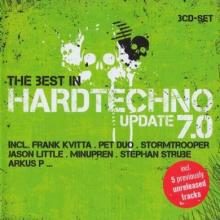 VA - The Best In Hardtechno Update 7.0 (2014)