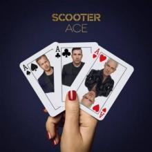 Scooter - ACE (2016) [FLAC]