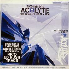 Nico - Acolyte: From Jungle To Drum & Bass (2002) [FLAC]