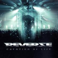 VA - Reverze Creation Of Life (2009) [FLAC]