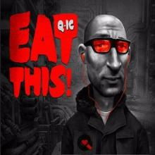 Q-Ic - Eat This! (2009) [FLAC]