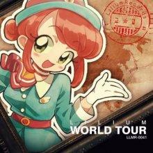 VA - Lilium World Tour (2015) [FLAC]