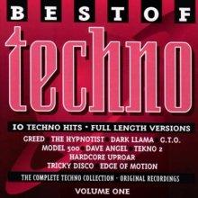 VA - Best Of Techno Volume One (1994) [FLAC]