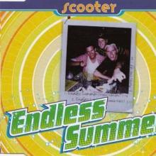 Scooter - Endless Summer (1995) [FLAC]