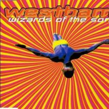 WestBam - Wizards Of The Sonic (1994) [FLAC]