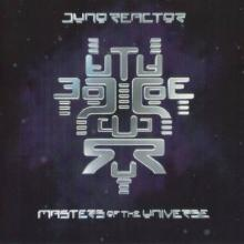 Juno Reactor - Masters Of The Universe (2001) [FLAC]