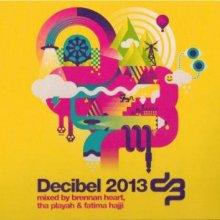 VA - Decibel (2013) [FLAC]