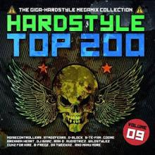 VA - Hardstyle Top 200 The Giga - Hardstyle Megamix Collection Vol 9 (2016) [FLAC]