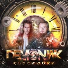 Demoniak - Clockwork