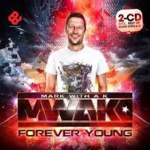 Mark With A K - Forever Young
