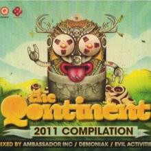 VA - The Qontinent 2011 Compilation