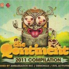 VA - The Qontinent 2011 Compilation