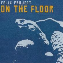 Felix Project - On The Floor (2005) [FLAC]