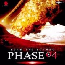 VA - Phase 04 Fear The Future (2008) [FLAC]