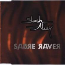 Slash Alley - Sabre Raver (1995) FLAC
