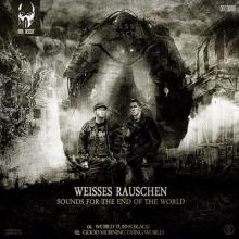 Weisses Rauschen - Sounds For The End Of The World (2011) [FLAC]