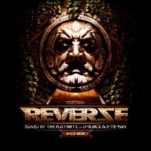 Reverze The Compilation (2008) [FLAC]