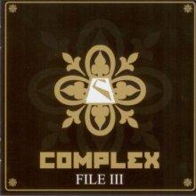 VA - Complex File III (2007) [FLAC]