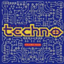 VA - Best Of Techno - Volume Four (1993) [FLAC]