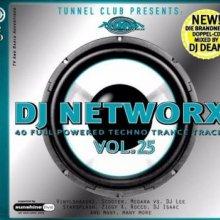 VA - DJ Networx Vol. 25 (2016) [FLAC]
