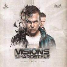 The Vision - Visions Of Hardstyle (2014) [FLAC]
