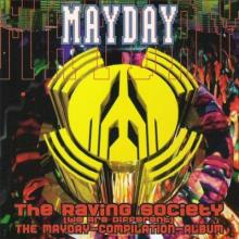 VA - Mayday - The Raving Society (We Are Different) (1994) [FLAC]