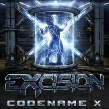 Excision - Codename X (2015) [FLAC]